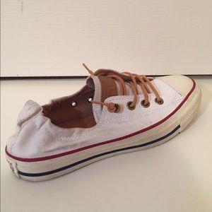 Converse Chuck Taylor All Star Shoreline Slip ⭐️👟
